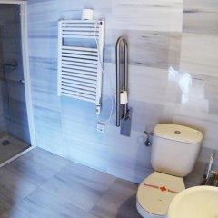 Отель Platja Gran Испания, Сьюдадела - отзывы, цены и фото номеров - забронировать отель Platja Gran онлайн ванная фото 2