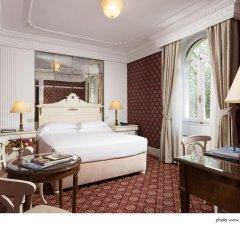 Hotel Regency 5* Стандартный номер с различными типами кроватей