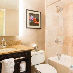 Crowne Plaza Memphis Downtown Hotel 3* Стандартный номер с различными типами кроватей фото 2