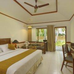 Отель Sun Island Resort & Spa 4* Бунгало с различными типами кроватей