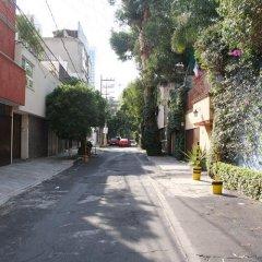 Отель Suites del Carmen - Pino Мехико