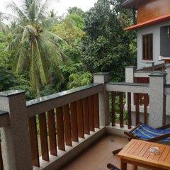 Отель Lanta Intanin Resort 3* Номер Делюкс фото 28