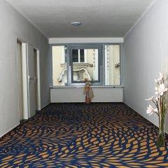 Central Hotel Pilsen 4* Стандартный номер фото 4