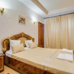 Гостиница Замок Домодедово Люкс с различными типами кроватей фото 5