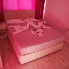 Manavgat Motel Номер Делюкс с двуспальной кроватью фото 15