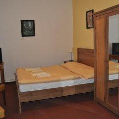 Hotel Svornost 3* Стандартный номер с двуспальной кроватью фото 15