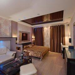 Мини-отель Премиум 4* Улучшенный номер с различными типами кроватей фото 4