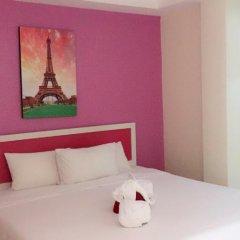 Отель Grand Lucky 3* Улучшенный номер фото 5