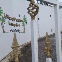 Отель The Retreat @ A Piece Of Paradise Ямайка, Монтего-Бей - отзывы, цены и фото номеров - забронировать отель The Retreat @ A Piece Of Paradise онлайн фитнесс-зал