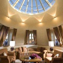 Отель Mandarin Oriental, Munich 5* Люкс с различными типами кроватей фото 4