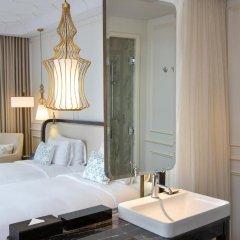 Hotel Des Arts Saigon Mgallery Collection 5* Номер Делюкс с различными типами кроватей фото 3
