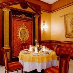 Отель Royal Mirage Deluxe 4* Вилла с различными типами кроватей