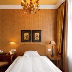 Hotel City House 4* Стандартный номер разные типы кроватей