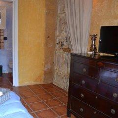 Отель Le stanze dello Scirocco Sicily Luxury Номер категории Премиум фото 7