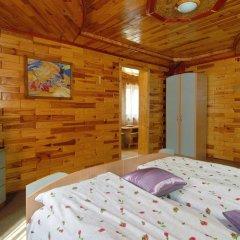 Гостиница Smerekova Hata комната для гостей фото 4