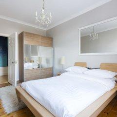 Отель onefinestay - Greenwich private homes комната для гостей фото 4