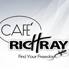 Отель Cafe Richray ванная