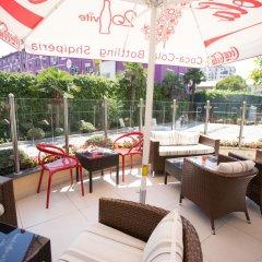 Отель Diplomat Hotel & SPA Албания, Тирана - отзывы, цены и фото номеров - забронировать отель Diplomat Hotel & SPA онлайн фото 4