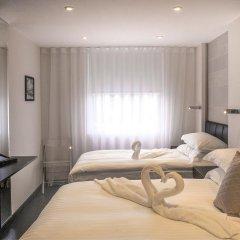 Отель 88 Studios Kensington Студия с 2 отдельными кроватями фото 9