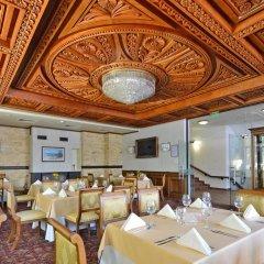 Отель Edelweiss Болгария, Казанлак - отзывы, цены и фото номеров - забронировать отель Edelweiss онлайн помещение для мероприятий фото 2