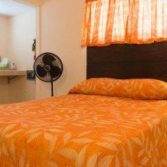 Отель Travellers Beach Resort 3* Бунгало с различными типами кроватей фото 5