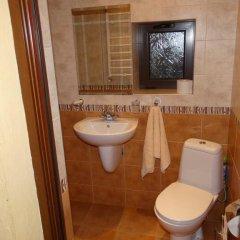 Отель Chepelare Holiday Guest House Чепеларе ванная
