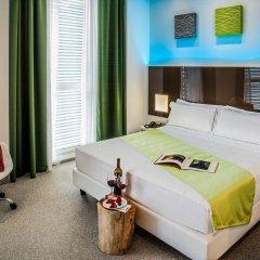 Hotel degli Arcimboldi 4* Стандартный номер с различными типами кроватей фото 5