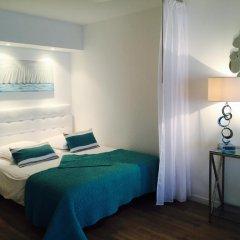 Отель Apart a Nice : A Breathtaking View on the Sea Ницца комната для гостей фото 5