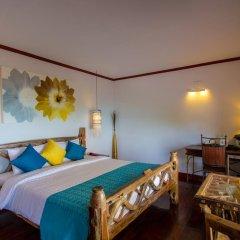 Отель Baan Hin Sai Resort & Spa 3* Стандартный номер с различными типами кроватей фото 5