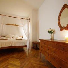 Отель OldtownRose Таллин комната для гостей фото 3