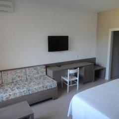 Отель Golf Costa Brava 4* Стандартный номер с различными типами кроватей фото 2