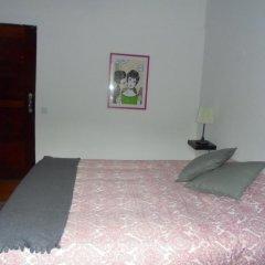 Отель Alfama 3B - Balby's Bed&Breakfast Стандартный номер с различными типами кроватей фото 3