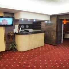 Bononia Hotel интерьер отеля