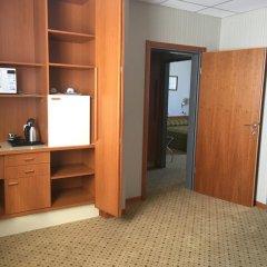 Каравелла отель 3* Апартаменты с разными типами кроватей фото 4
