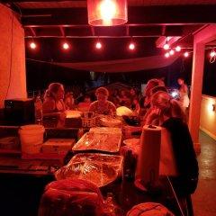 Reggae Hostel Ocho Rios развлечения