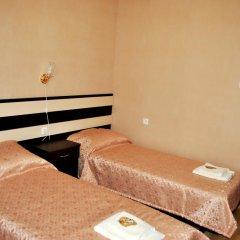 Elegia Hotel 3* Номер Эконом разные типы кроватей фото 3