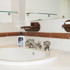 Отель La Kalsetta Италия, Палермо - отзывы, цены и фото номеров - забронировать отель La Kalsetta онлайн ванная