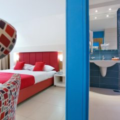 Hotel Slovenska Plaža ванная