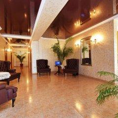Гостевой Дом «Родос» ИП Чахова У.П. интерьер отеля