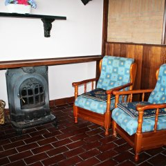 Отель Casa de Aldea El Valle Испания, Льянес - отзывы, цены и фото номеров - забронировать отель Casa de Aldea El Valle онлайн ванная