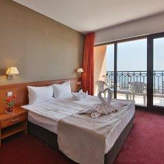 Prestige Hotel and Aquapark 4* Апартаменты с различными типами кроватей фото 15
