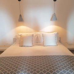 Отель Villa Ioli Anastasia Греция, Остров Санторини - отзывы, цены и фото номеров - забронировать отель Villa Ioli Anastasia онлайн комната для гостей фото 2