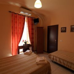 Hostel Pink Floyd Стандартный номер с различными типами кроватей фото 13