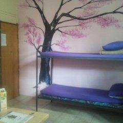 Momos Hostel Кровать в женском общем номере с двухъярусными кроватями фото 2
