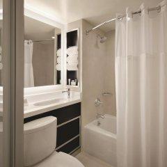 Отель Hilton San Francisco Union Square 4* Улучшенный номер с различными типами кроватей фото 3