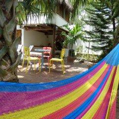Condo-Hotel Romaya Апартаменты с различными типами кроватей фото 11