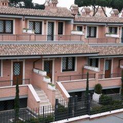 Отель Domus Anagnina вид на фасад фото 4