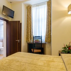Hotel Duas Nações 2* Стандартный номер фото 2