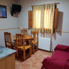 Отель Camping Ruta del Purche Улучшенное бунгало фото 3