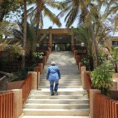 Hotel Jardin Savana Dakar фото 14